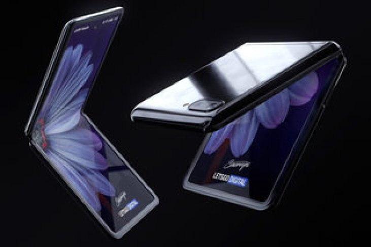 Samsung Galaxy Z Flip foldable might launch in mid-February for $1,400