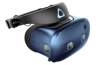 Htc Vive Cosmos Play Cosmos Elite And Cosmos Xr Headsets Added To Vr Range Plus Faceplates To Upgrade image 1