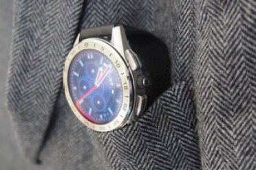 Tag Heuer Connected 2020 review image 1