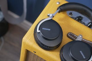 Shure Aonic 50 review: Top cans photo 5