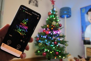 How to upgrade your Christmas tree with RGB and Razer Chroma friendly lighting photo 4