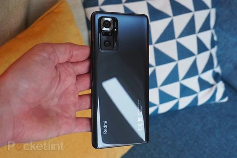 Redmi Note 10 Pro Review The Unbeatable Budget Phone