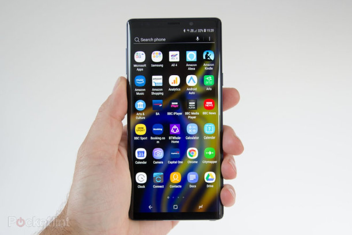 note 9 tips