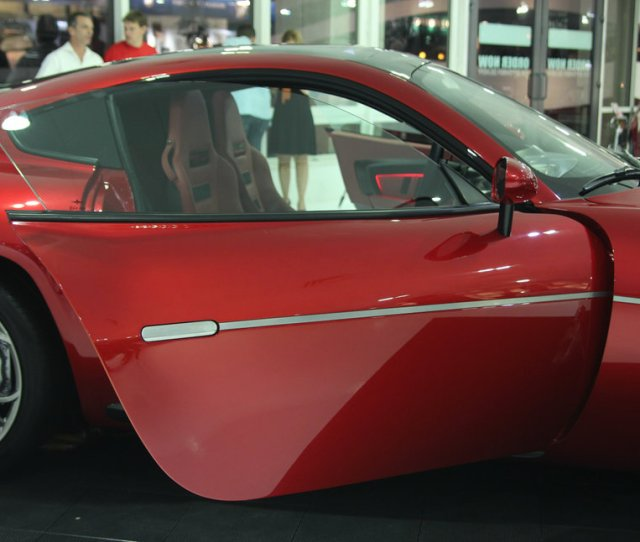 Alfa Romeo Disco Volante By Touring Superleggera Pictures And Hands On Image