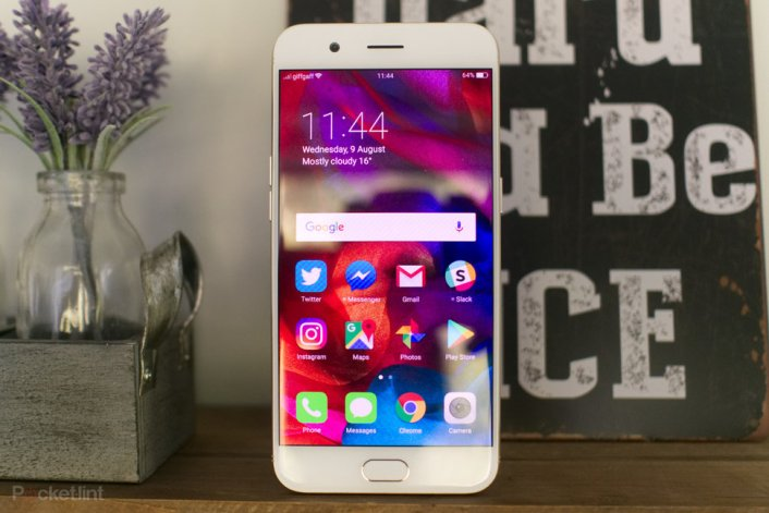 Image result for OPPO R11 Display Resolution