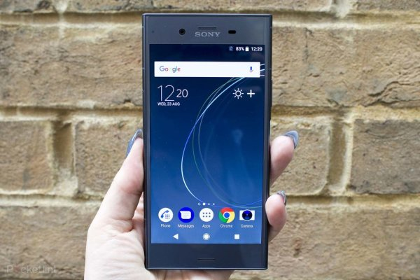Sony Xperia XZ1 preview: Classic design, upgraded hardware ...