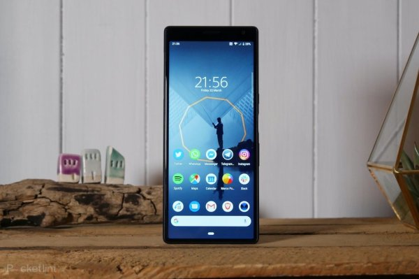 Sony Xperia 10 Plus review: The lovable rebel - Pocket-lint