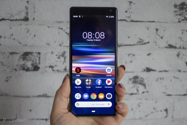 Sony Xperia 10 review: A tall order? - Pocket-lint