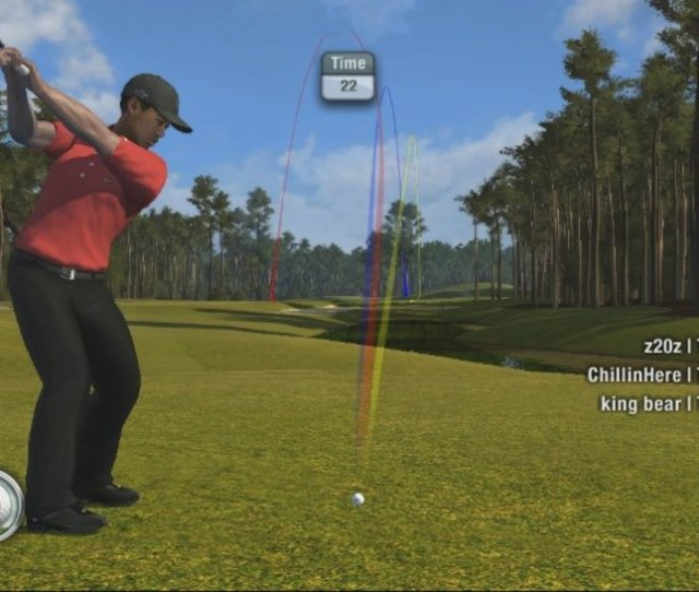 Tiger Woods Pga Tour  Image 6
