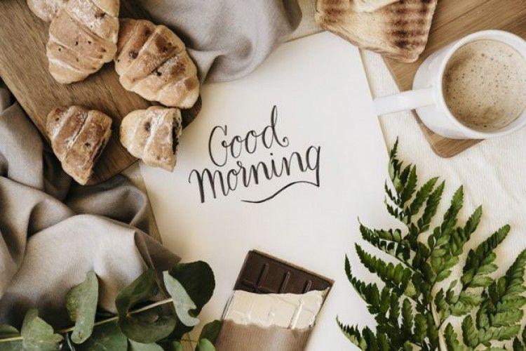 23 Ucapan Selamat Pagi Lucu Buat Pacar Teman Dan Sahabat