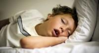 Penyebab Anak Mendengkur
