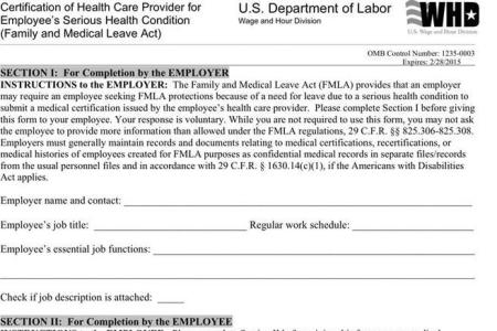 Free Resume 2018 » certification of health care provider for ...