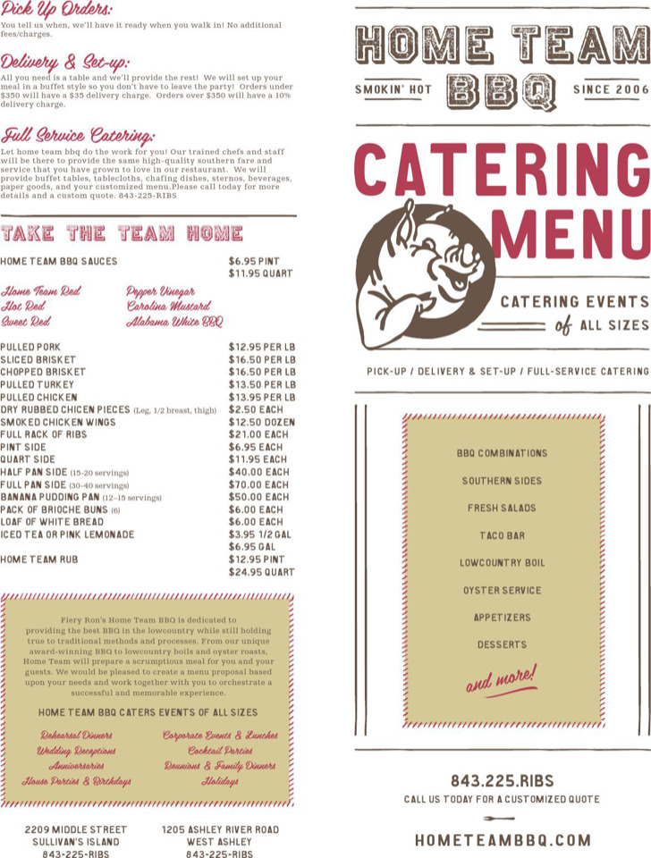 Catering Quotation  Catering Quotation Templates Word Pdf Free
