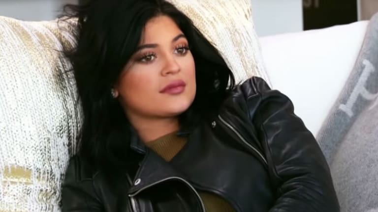 Kylie Kristen Jenner Reveals Face WITHOUT Makeup Or Botox - Fans Calls Her 'Ugly! (Pics) - Kylie Kristen Jenner Reveals Face WITHOUT Makeup Or Botox - Fans Calls Her 'Ugly! (Pics)