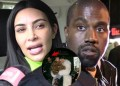 Kim & Kanye West Threaten To Sue Ex Bodyguard Steve Stanulis For $10m For EXPOSING Them! -