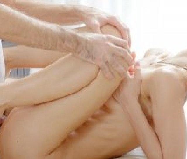 Balls Deep Fuck For A Cutie In Hot Massage Porn Movie
