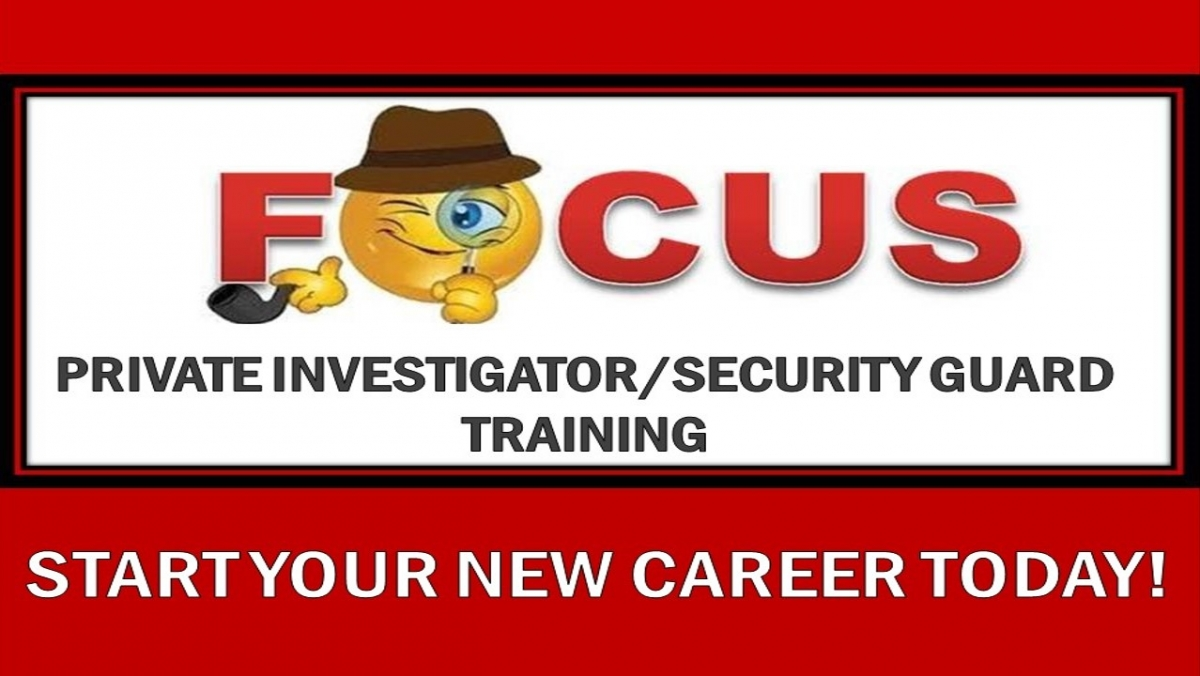Private Security Training Programs