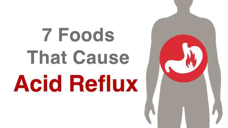 Natural Ways To Cure Acid Reflux