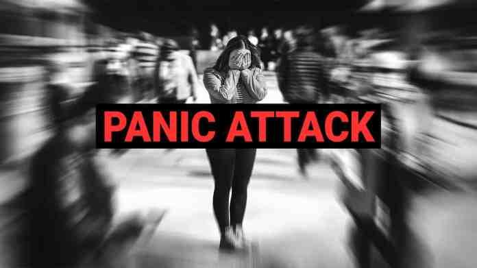 panic attack