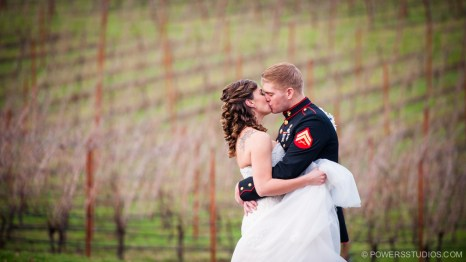 Zenith Vineyard Wedding in Oregon Wine Country