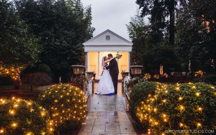 Gray Gables Estate Wedding Photography in Portland OR