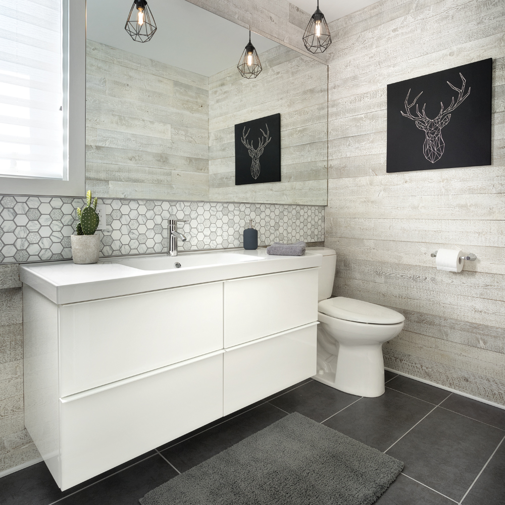 10 idees pour relooker la salle de bain