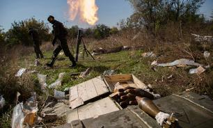 war in donbass. News and articles by tag