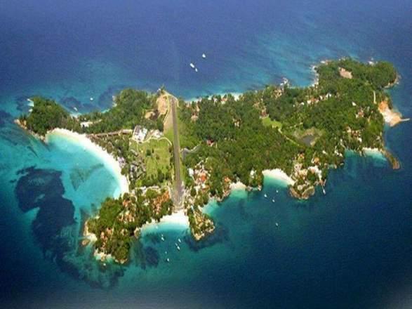 Resultado de imagen de isla contadora