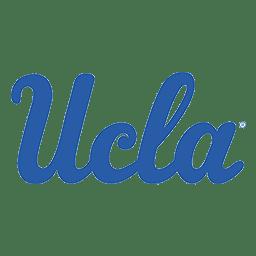 No. 2 UCLA