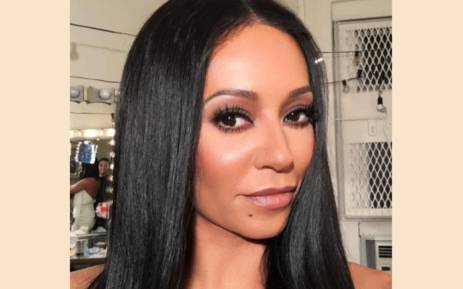Mel B struggling to pay tax bill FILE  Mel B  Picture  instagram com