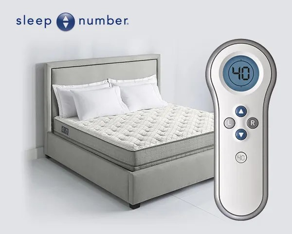 Have You Dreamed About Sleeping On A Sleep Number C2 Series Mattress Wake Up For Your Chance To Win One Base And Home Delivery Are Included