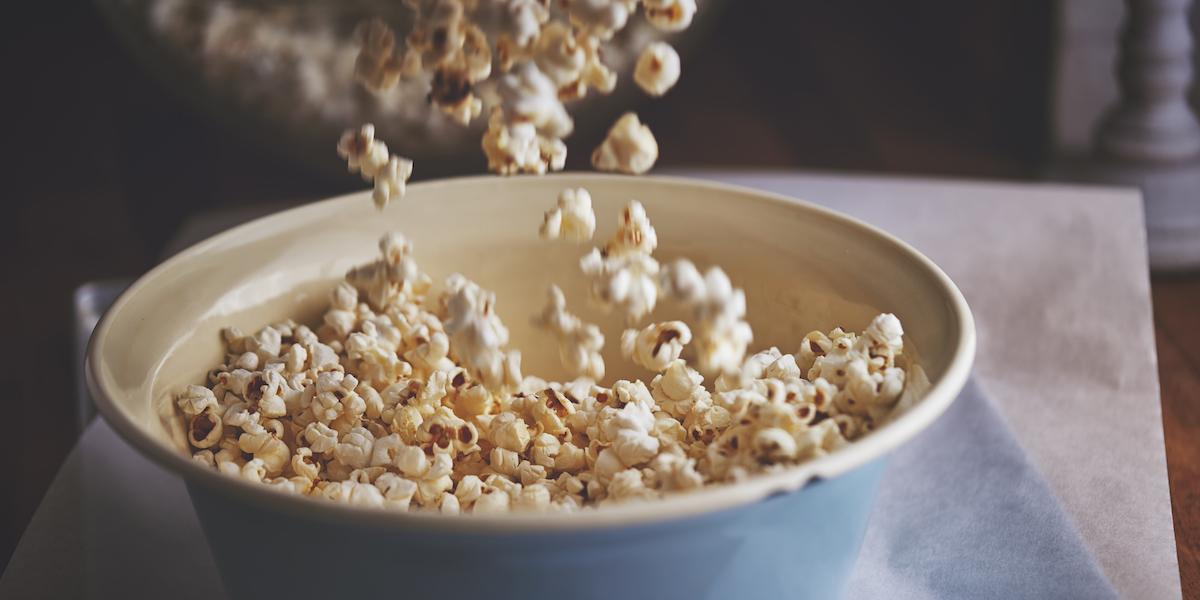 https www openfit com is popcorn healthy