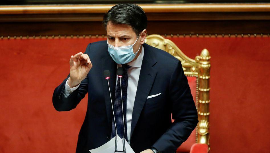 astrazeneca lieferung von corona impfstoff im februar halbiert italien droht mit rechtlichen schritten manager magazin