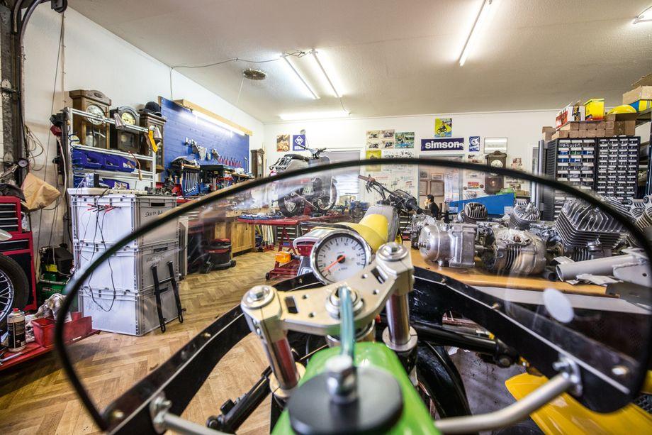 https www manager magazin de fotostrecke garage die kultigsten autowerkstaetten fotostrecke 161678 html
