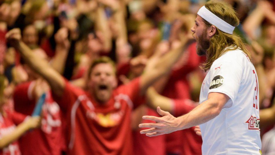 handball wm 2019 so hat danemark norwegen besiegt der spiegel
