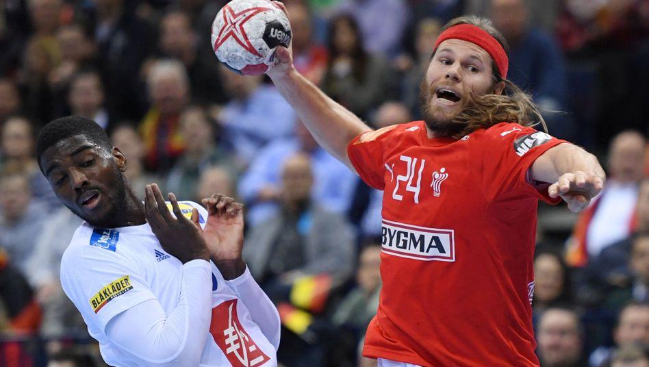 handball wm 2019 mikkel hansen zerlegt frankreich danemark im finale der spiegel