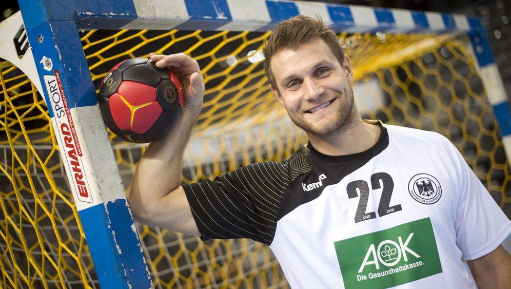 handball wm in katar michael kraus ist deutschlands hoffnungstrager der spiegel