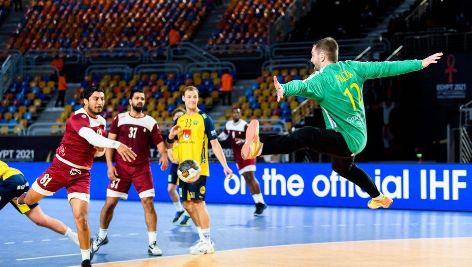https www spiegel de sport handball handball wm schweden im finale ein vorbild fuer die dhb auswahl a 342b757c 0c8b 4cab 813c 54e355b1c305
