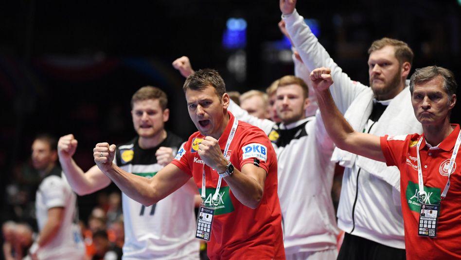 handball em 2020 wo deutschland schon gut ist und wo es noch hakt der spiegel
