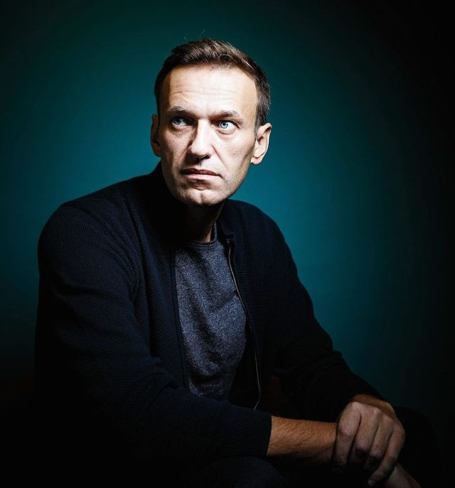"""Navalny has announced his intention to return to Moscow: """"I have no desire for this emigrant nonsense."""""""