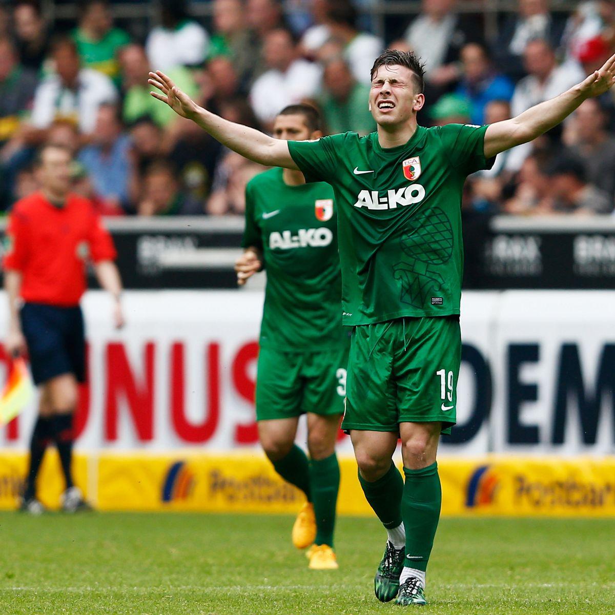https www spiegel de sport fussball fc augsburg und borussia dortmund in der europa league a 1035305 html