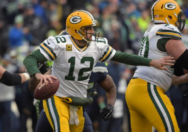 NFC North Notes: Packers, Rodgers, Lions