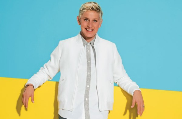 The Ellen DeGeneres Show (ELLE Girl) - 5 choses à savoir ...