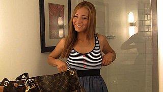 Spoiled 19 yo_latina.., Bella. College girl Preview Image