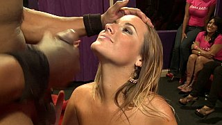 Melissa is getting married! Facial cumshot. Preview Image