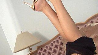 Carli Banks moans of pleasure Preview Image