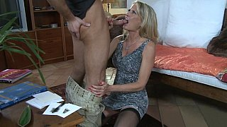 Mrs._Bridgett_Lee_and_her_son's_friend Preview Image