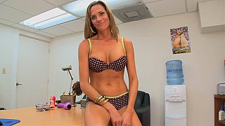 Well shaped MILF Montana Skye Preview Image