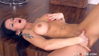 Horny Big Tits MILF Preview Image