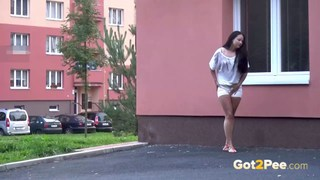 Got2Pee - Peeing In Public Compilation 006 Preview Image